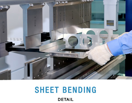sheet-bending